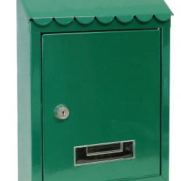 Cassetta postale capri