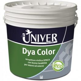 Pittura Dya Color bianco