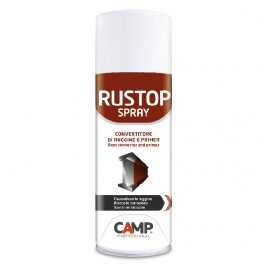 rustop spray antiruggine