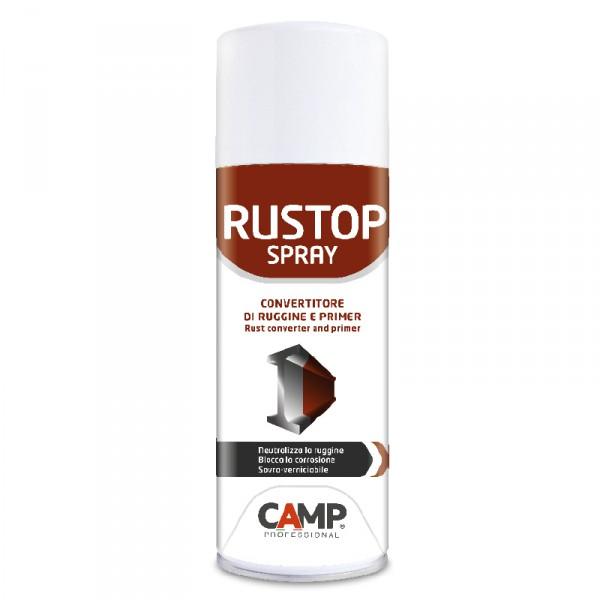 rustop spray antiruggine