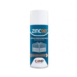 zinco spray professionale