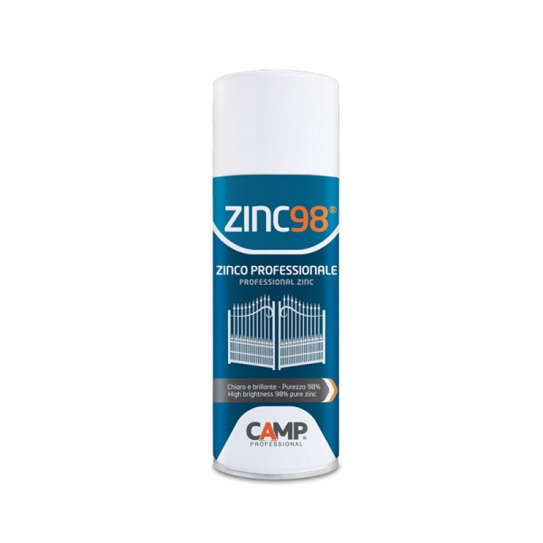 zinco spray professionale