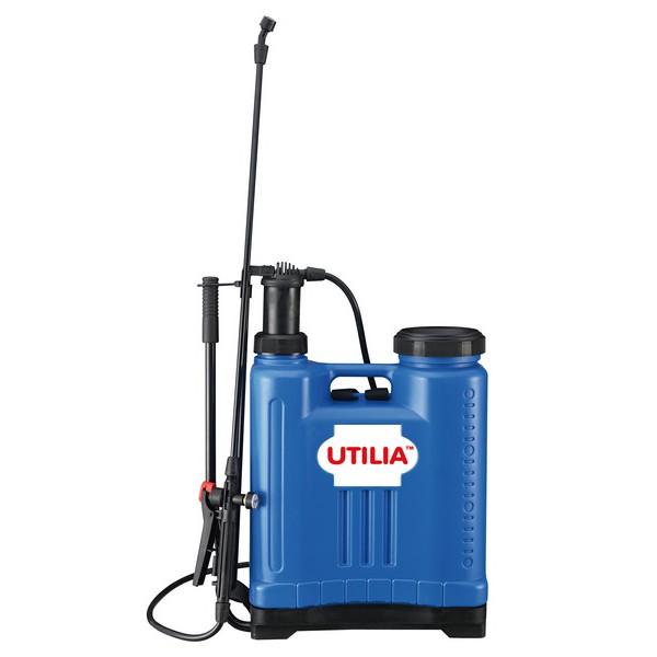 vaporizzatore spalla pompare manometro