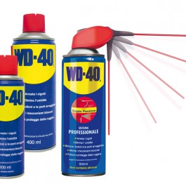 lubrificante spray wd40 ml200