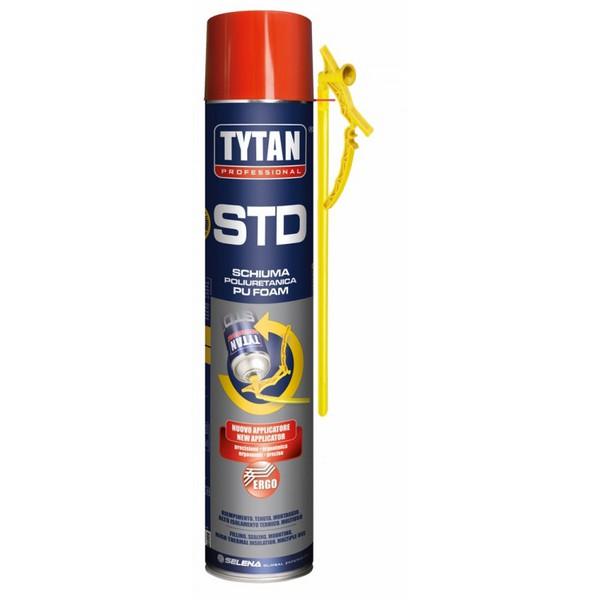 Schiuma poliuretanica adesiva ferramenta colla 405303