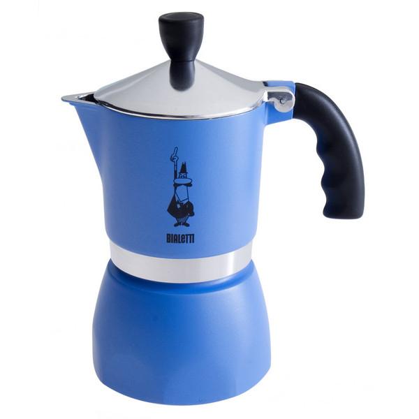 CAFFE' AZZURRA TAZZA GAS