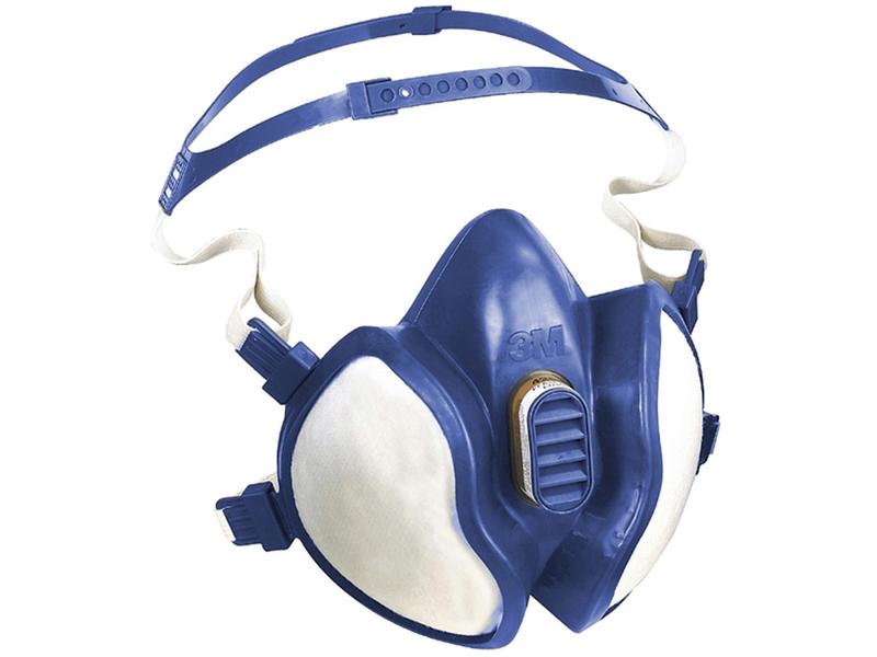 respiratore 3m 4251