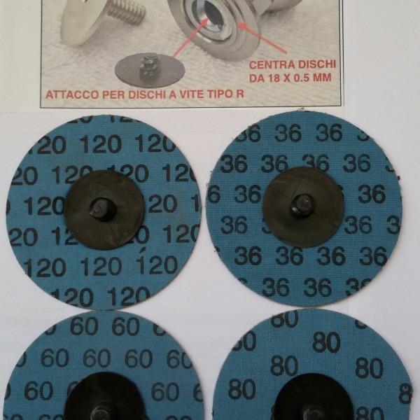 disco ricambio platomandrino ceramica